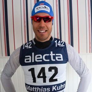 Matthias Kuhn Vasaloppet