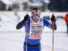 Skitrail 2017 – 60km Skating